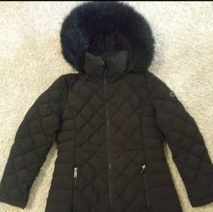 Women's Calvin Klein Down Jacket!!